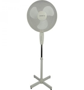 Новый напольный вентилятор