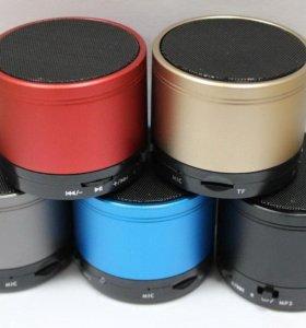 Портативная колонка Music Mini Speaker YX-X67.