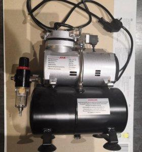 Мини компрессор JAS 1208
