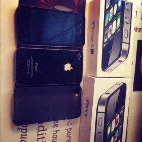 2 Айфона 4s по цене одного !