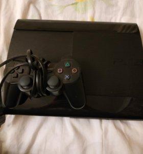 PS3 SUPER SLIM 500 GB