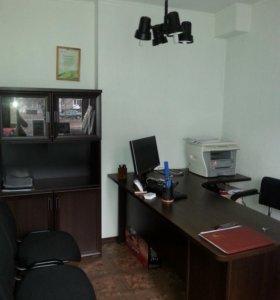 Аренда, офисное помещение, 24 м²