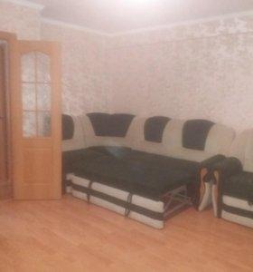 Квартира, 1 комната, 52 м²