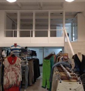 Продажа, торговое помещение, 70 м²