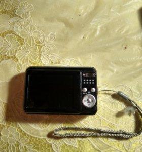 Фотоаппарат Digital camera FinePix av100