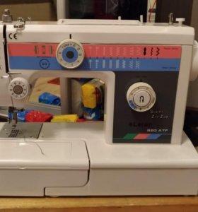 Швейная машинка Leran 820