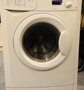 Экономичная стиральная машина:4.5 кг,б/у, 5 лет