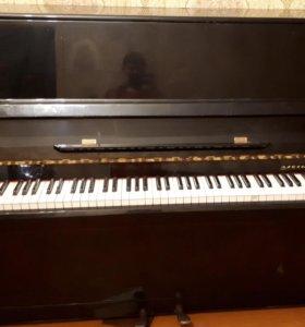 Пианино фортепиано Элегия
