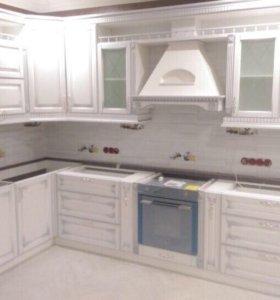 Кухни, шкафы, комоды