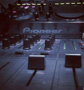 DJ комплект