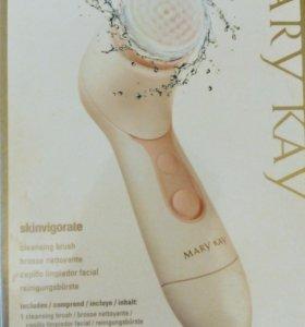 "🤩""MARY KAY"" Щетка для очищения лица Skinvigorat🤩"