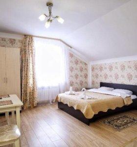 Квартира, студия, 25 м²