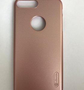 Чехол на телефон iPhone 7 plus, 8 plus