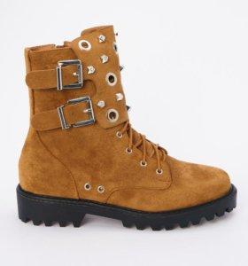 Ботинки Bellucci