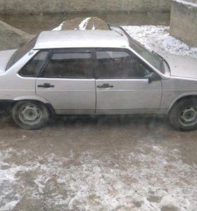 ВАЗ (Lada) 21099, 2003