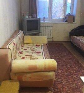 Квартира, студия, 28 м²