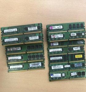 DDR2 вторая планка в подарок
