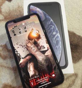 IPHONE XR 64gb новый