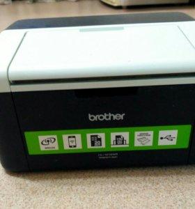 Принтер лазерный brother 1212 wr