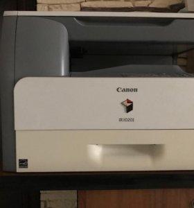 Копер Canon