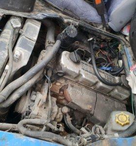 Двигатель TD 27