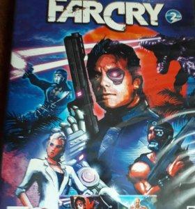 Игра на ПК Антология Far Cry 2
