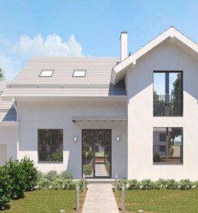 Строительство и проектирование частных домов
