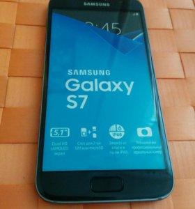 Samsung Galaxy S7 муляж