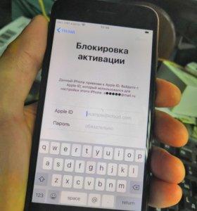 IPhone 7 на разбор по запчастям либо целиком