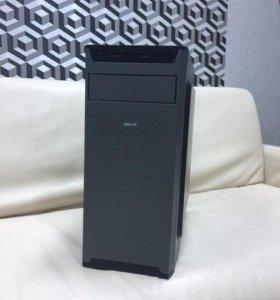 Игровой 6 ядерный с GTX1060 6Gb SSD 120 и 1Tb HDD