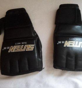 Продам перчатки для единоборств