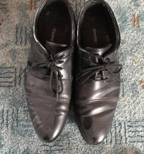 Отдам обувь мужскую