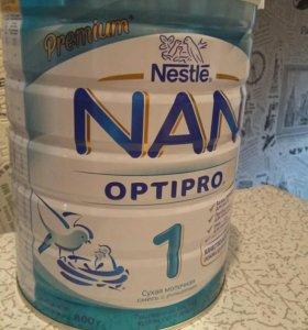 Смесь NAN optipro1 800 гр.