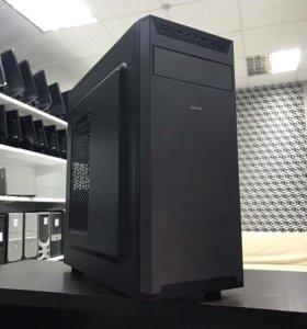 Игровой 6-ядерник с GTX1060 6Gb