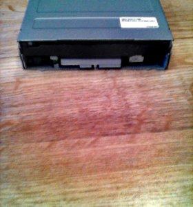 Дисковод для мини дисков