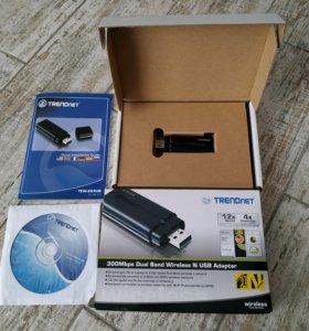 Адаптер Wi-fi для телевизора Самсунг
