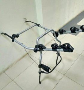 Thule clipon 3 9104 крепление для велосипедов