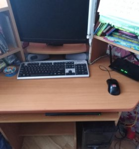 Компьютер, обмен на ноутбук или предлогайте