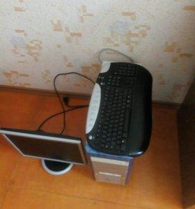 Монитор+ системник