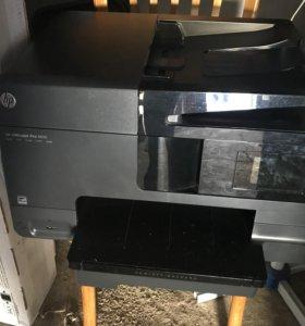 Принтер сканер многостраничный