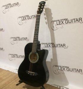Гитара Belucci новая