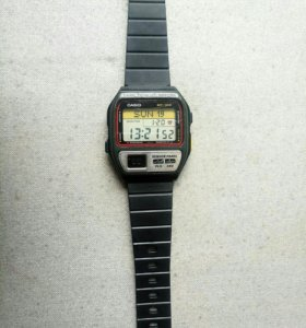 Часы Casio bp 120