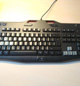 Игровая клавиатура торг