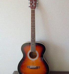 Гитара Emio