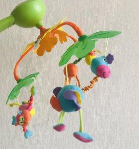 Мобиль детский Tiny Love Остров сладких грёз