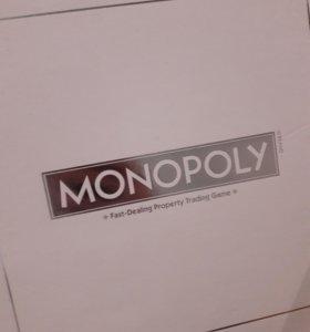 Монополия limited edition