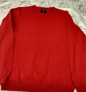 Пуловеры разные