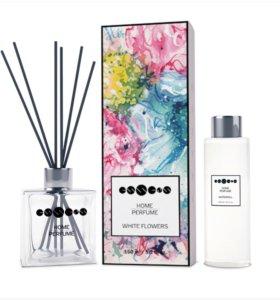 Essens Home Parfume - сет 300 мл.