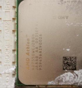 As Rock k10n78 и процессор amd