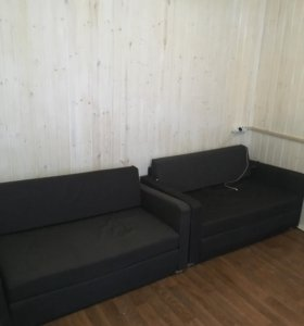 Диван IKEA